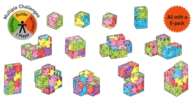 MarbleCube_possible_constructions_with_6pack.jpg