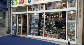 Tikibou Shop