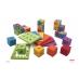 Happy Cube Junior constructions